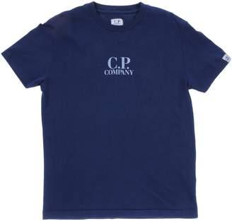 C.P. Company UNDERSIXTEEN T-shirts - Item 12183277TU