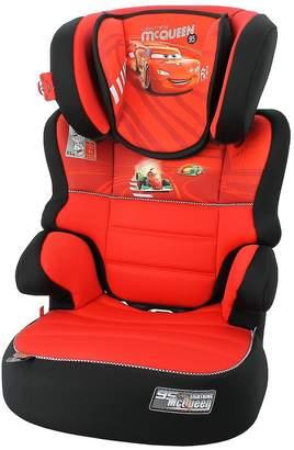 Disney Befix SP Group 2-3 High Back Booster Seat
