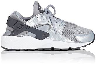 Nike Women's Air Huarache Run Sneakers $110 thestylecure.com