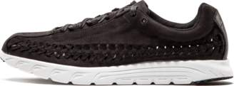 Nike Mayfly Woven Black/Summit White