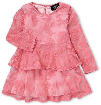 Bardot Toddler Girls) Ember Long Sleeve Lace Dress