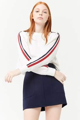 Forever 21 Pocket Mini Skirt