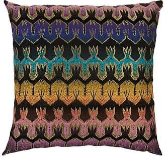 Missoni Roing Jacquard Pillow