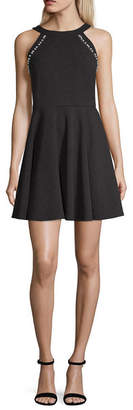 BY AND BY by&by Sleeveless Bodycon Dress-Juniors