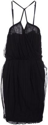 MISS SIXTY Short dresses $114 thestylecure.com