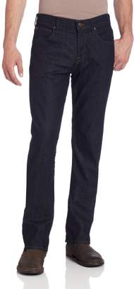 7 For All Mankind Men's Carsen Straight Leg Jean in , 33X34