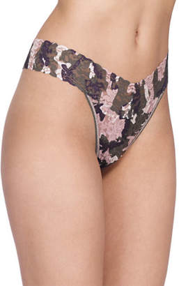 Hanky Panky Hunter Original Thong