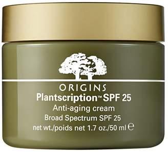 Origins Plantscription SPF 25 Anti-Aging Cream