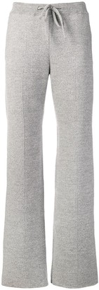 Bottega Veneta regular-fit lounge trousers