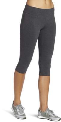 Spalding Women's Activewear Capri Legging