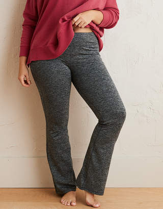 Aerie Play High Waisted Boot Pant