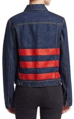 Helmut Lang Archive Striped Jacket