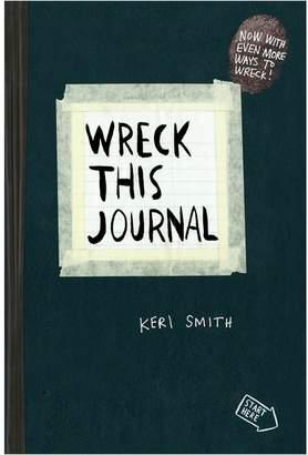 Penguin Random House Wreck This Journal