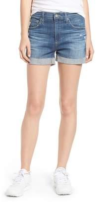 AG Jeans The Hailey Shorts
