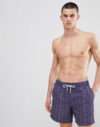 The Endless Summer Vintage Summer Swim Shorts