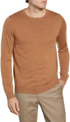 Nordstrom Crewneck Merino Wool Sweater