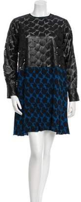 Tanya Taylor Addison Silk Dress w/ Tags