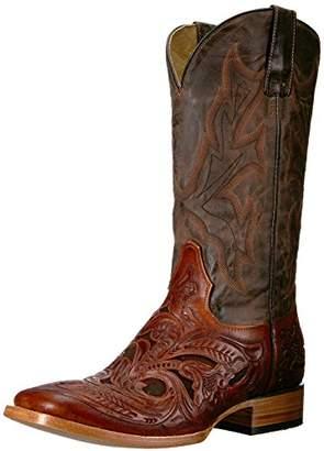 Stetson Men's Wicks Western Boot