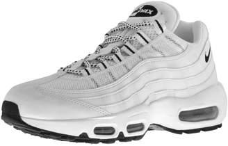 Nike 95 Trainers White