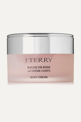 by Terry Baume De Rose Body Cream, 200ml - Colorless