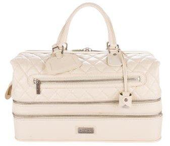 ChanelChanel Paris-New York Expandable Duffle Bag