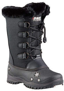 Baffin Kids Shari Waterproof Winter Boots
