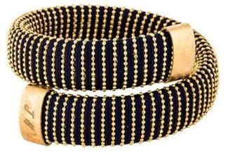 Carolina Bucci Lurex Caro Bracelet