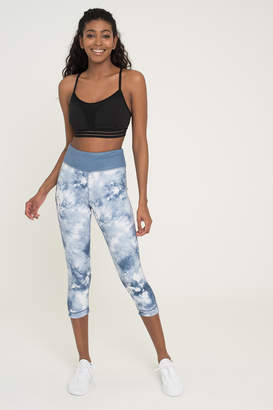 Möve Ardene Reversible Cropped Leggings