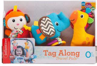 Tag Along Travel Pals