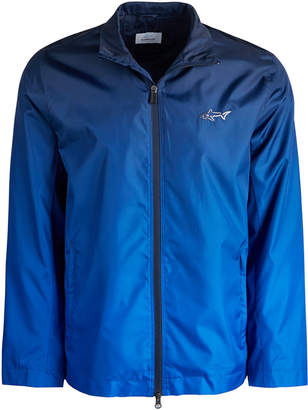 Greg Norman Attack Life by Men Ombre Swing Jacket