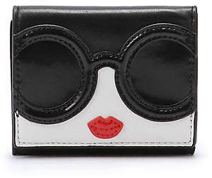 Alice + Olivia (アリス オリビア) - Alice+olivia Staceface Trifold Wallet