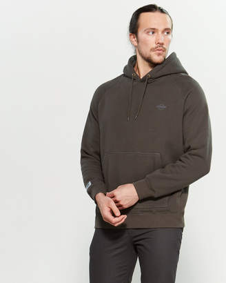 Dickies Construct Almost Black Pullover Hoodie