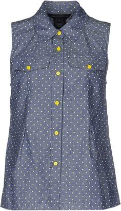 Marc by Marc Jacobs Denim shirts - Item 38578977SI
