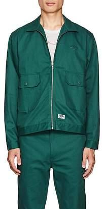 Dickies CONSTRUCT Men's Logo Cotton Mechanic's Jacket