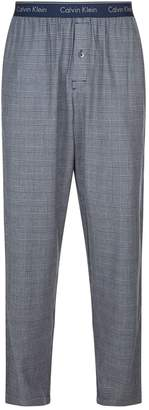Calvin Klein Wide Leg Lounge Trousers
