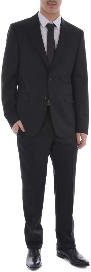Versace Two Button Suit