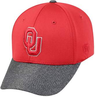 Top of the World Adult Oklahoma Sooners Lightspeed One-Fit Cap