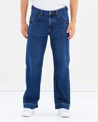 Monkee Genes Slouch Loose Jeans
