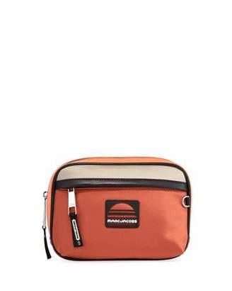 Marc Jacobs Colorblock Fabric Belt Bag