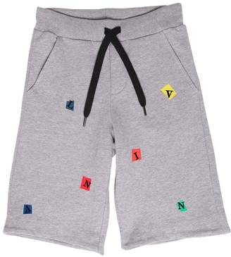 Lanvin Cotton Sweat Shorts