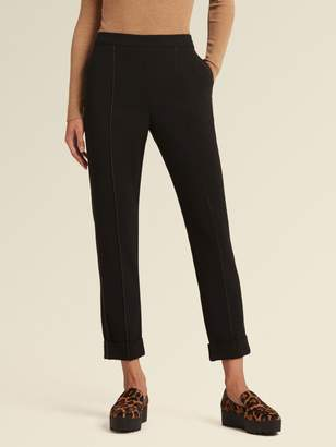 DKNY Cropped Skinny Pant