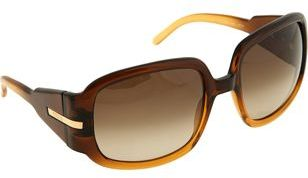 Retro Sun Vintage Gianfranco Ferre Sunglasses- BROWN