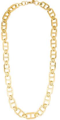 Tory BurchTory Burch Plato Long Link Necklace