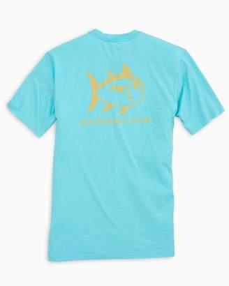 Southern Tide Outlined Skipjack T-shirt