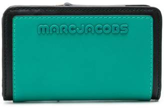 Marc Jacobs Sport continental wallet