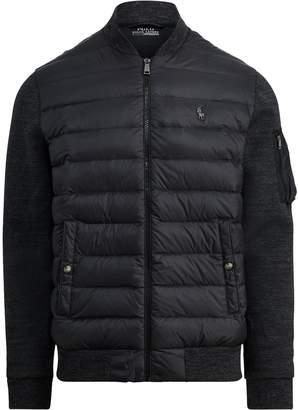Ralph Lauren Active Fit Bomber Jacket