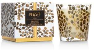 NEST Fragrances 10th Anniversary Grapefruit 3-Wick Candle
