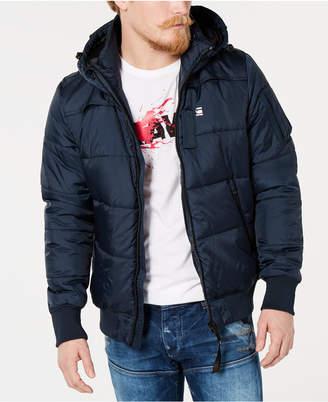 G Star Men Whistler Bomber Jacket