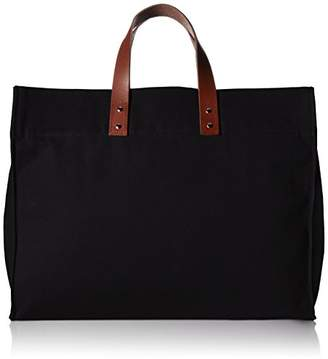 Rhombus Canvas Manhattan Tote Bag