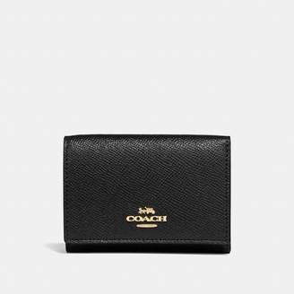 Coach Small Flap Wallet